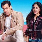 Salman Khan-Katrina Kaif's Bharat bag place in Indian Premier League final