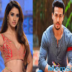 Tiger Shroff opens up on relationship with Disha Patani, says