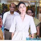 Kareena Kapoor Khan speaks on child healthcare at a UNICEF event