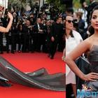 Cannes 2019: Overwhelmed Hina Khan thanks Priyanka Chopra and Nakuul Mehta for their booster dose of encouragement