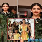 Cannes 2019: Sonam K Ahuja is all praises for Aishwarya Rai Bachchan's daughter Aaradhya Bachchan