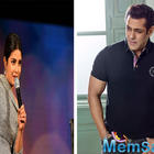 Salman Khan reveals if he will work with Priyanka Chopra again