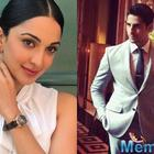 Sidharth Malhotra and Kiara Advani had a pleasure working on 'Shershaah' first schedule