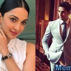Sidharth Malhotra and Kiara Advani had a pleasure working on 'Shershaah' first schedule