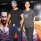 Saif-Kareena's fitness mantra