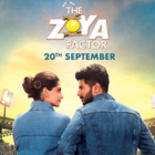 Sonam K Ahuja and Dulquer Salmaan starrer The Zoya Factor to hit the theatres on THIS date
