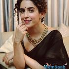 Sanya Malhotra: I want to become a bankable actor