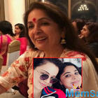 Neena Gupta opens up about her role in Kangana Ranaut's film 'Panga'