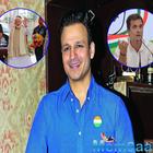 Baap ka naam nahi, kaam bolega: Vivek Oberoi urges Rahul Gandhi to watch Modi biopic