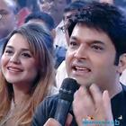 Comedian-actor Kapil Sharma who tied the knot with Ginni Chatrath last December, has another reason to celebrate.