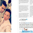 Is Karan Johar dating Prabal Gurung? Here's the designer's official statement