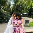 Sonam Kapoor shares vibrant pictures from her cousin's wedding in London