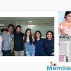 Kiara Advani to play the lead role in Indoo Ki Jawani