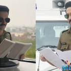 Teaser out today: New poster from Ayushmann Khurrana's Article 15