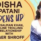 Disha Patani on relationship with Tiger Shroff: He's too slow, I want to be more than great friends