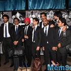 Ranveer Singh and team '83 are the fun bunch of men in black as they head to England