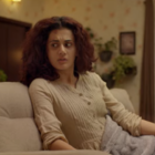 Game Over Trailer: Taapsee Pannu is scared in her own house