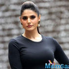 Zareen Khan talks about her upcoming film Hum Bhi Akele Tum Bhi Akele