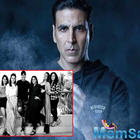 Akshay Kumar 'the hero' in Mission Mangal