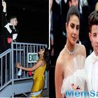 Priyanka Chopra, Nick Jonas recreate Romeo-Juliet in a creative way and it is beyond adorable!