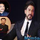 Karan Johar, Aditya Chopra fulfilled my dreams, says Shah Rukh Khan