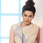 Taapsee Pannu: Don't feel like an insider, don't aspire to be one
