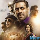 Salman Khan's Bharat has already got a good advance ticket booking