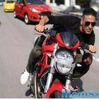 Akshay Kumar shoots bike stunt on Bangkok streets for Rohit Shetty's 'Sooryavanshi'