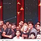 Shah Rukh Khan wraps up the last schedule of 'TED talks 2'