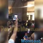 Salman Khan slapping security guard goes viral: See the pic