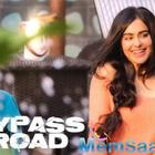 'Bypass Road': Neil Nitin Mukesh shares a picture of Adah Sharma as she wraps the film