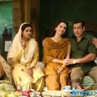 Bharat Box Office Day 3: Stands at Rs 95.50 crore total; all set to enter 100 crore club today