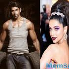 I would love to work with Deepika Padukone: Surya Sharma