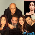 Alia Bhatt goes sans makeup again, and this time, it's for Sadak 2