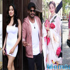 Sonam Kapoor's 34th birthday brunch: Malaika, Arjun, Varun, Natasha, Janhvi attended the party