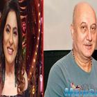 When Archana Puran Singh was nervous to kiss Anupam Kher in Ladaai