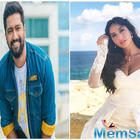 Vicky Kaushal to romance Nora Fatehi but not in a film!