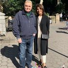 "Pak Actor Mawra Hocane visits Rishi Kapoor in New York; Actors calls her gesture ""Sweet"""