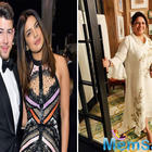 Madhu Chopra birthday pics: Priyanka and Nick make her birthday a memorable one