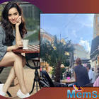 Shraddha has mommy Shivangi Kapoor as her 'shoot companion' on the sets of Saaho in Austria