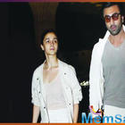 Ranbir Kapoor, Alia Bhatt to spend time with Rishi Kapoor and family in New York