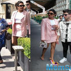 Madhu Chopra joins daughter Priyanka Chopra and Nick Jonas in Paris