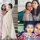 Soni Razdan shares a throwback photo & fans are amazed as Alia Bhatt is spitting image of her mom; View pic