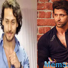 Hrithik Roshan is perfect in his takes: Tiger Shroff