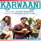 Dulquer Salmaan shares an emotional throwback video of Karwaan featuring Irrfan and Mithila Palkar