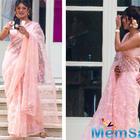 Priyanka Chopra caught wiping tears at Joe Jonas-Sophie Turner's wedding in France. See inside pics