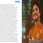 I just felt for young actor Zaira Wasim: Nafisa Ali supports Dangal star