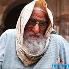 'Gulabo Sitabo': Amitabh Bachchan in his quirky new look for his next