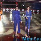 Kareena Kapoor sets the stage ablaze as she grooves to her song Raat Ka Nasha on DID 7