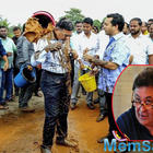 Find proper way to punish corrupt municipal engineers: Rishi Kapoor on Nitesh Rane